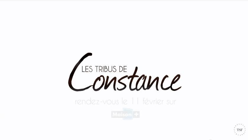 Les tribus de Constance <br>– Le Générique