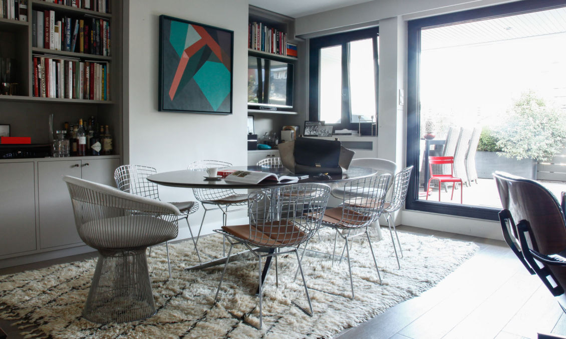 harry bertoia in all its forms the socialite family. Black Bedroom Furniture Sets. Home Design Ideas