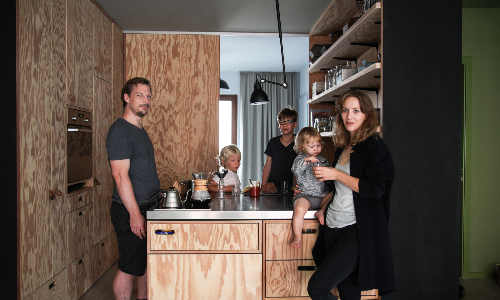Cor Berlin isn t it everything wood the socialite family