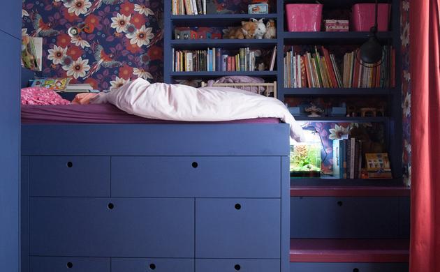 Child's Bedroom of Mila, 10 years #9