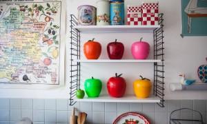 Cuisine –  Elisa Gallois