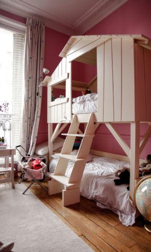 Chambre Enfant – Tracy Francelet et Jean-Philippe Bouchard