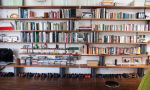 Bibliotheque – Tommaso Fantoni