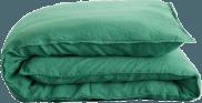 AM PM Dye Linen Duvet Covers