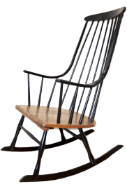 Rocking chair Lena Larsson