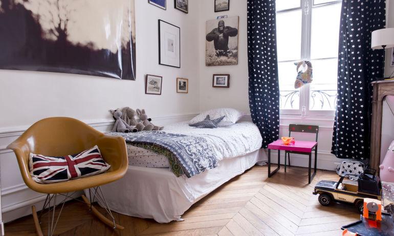 Les chaises Eames, <br/>le best seller d'une génération