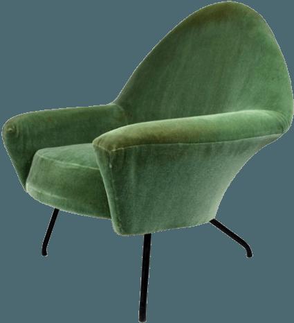 joseph andr motte armchair the socialite family. Black Bedroom Furniture Sets. Home Design Ideas