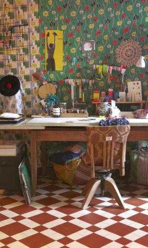Bureau – Anne Millet