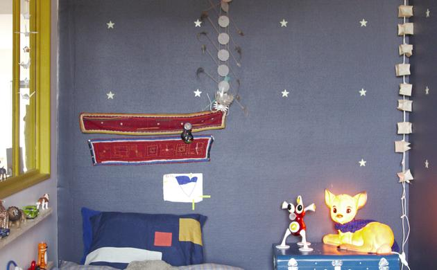 Child's Bedroom of Niels, 4 years old #20