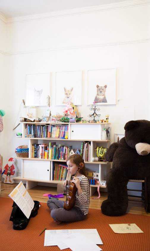 Sophie Demenge<br /> et Michaël Ryan, <br /> Mae 11 ans <br /> et Marius 9 ans