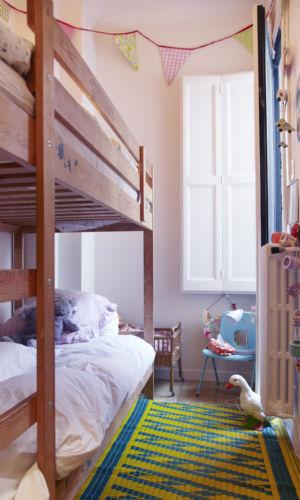 Chambre Enfants – Kathleen Boonen