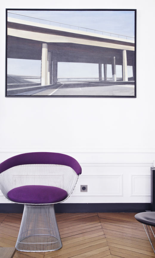Warren Platner Legacy of the Seventies The Socialite Family