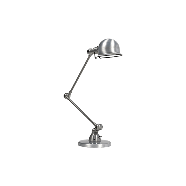 Superior Jielde Lamp Table