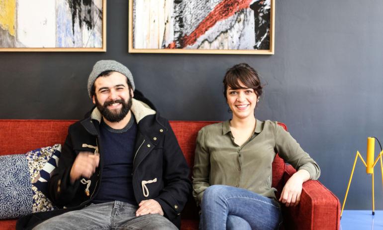 Kann Design Houssam Kanaan Meghedi Simonian