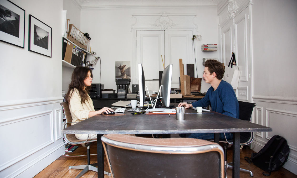 Charlotte De Tonnac And Hugo Sauzay The Socialite Family