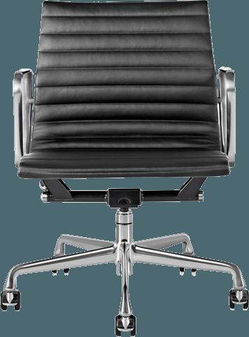 Wonderful Eames Aluminum Group Management Chair