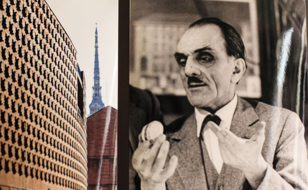 Carlo Mollino, The Iconoclast