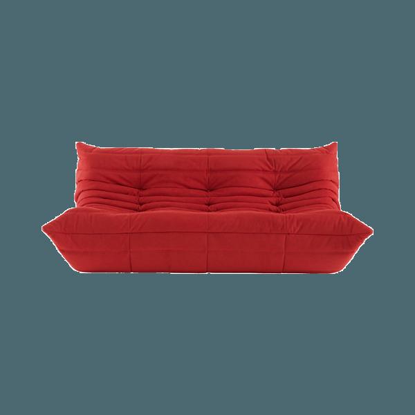Togo Sofa By Michel Ducaroy The Socialite Family