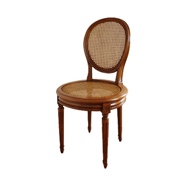 chaise style louis xvi amazing paire de chaises style louis xvi with chaise style louis xvi. Black Bedroom Furniture Sets. Home Design Ideas