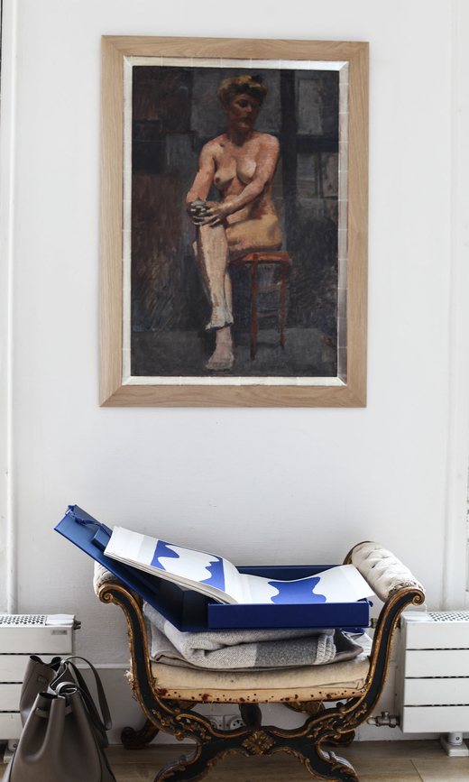 Tableau Déco Appartement Lara Melchior