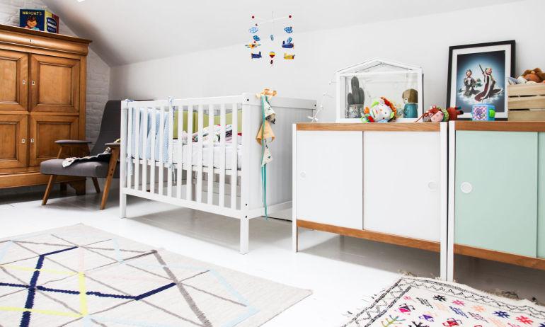 chambre d'enfant 23