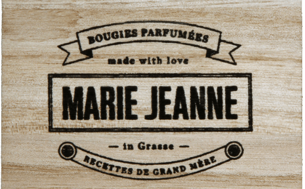 Marie Jeanne Candle