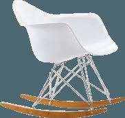 Miniature Chaise Eames RAR