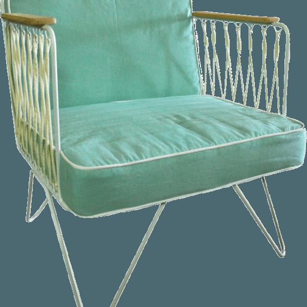 fauteuil honor la croisette the socialite family. Black Bedroom Furniture Sets. Home Design Ideas