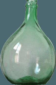 Dame Jeanne Bottle