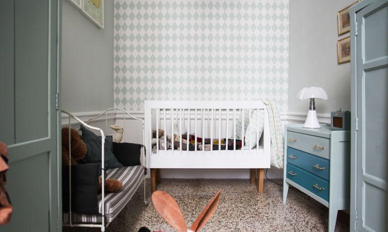 chambre d'enfant 22