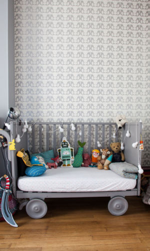 Chambre Enfant – Thierry Marie Sophie Arnaudin