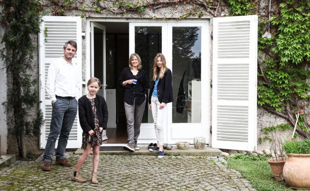 Imelda de Breda and Hans,<br/>Corto, Rosalie,Fantine