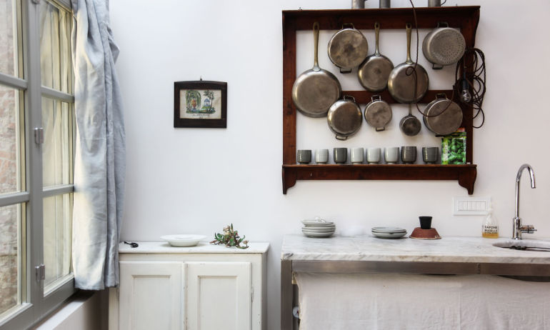 Cuisine Lucca Massimo Vitali