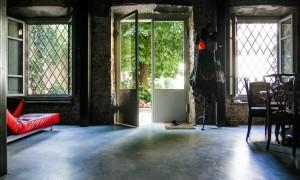 Porte Salon – Massimo Vitali