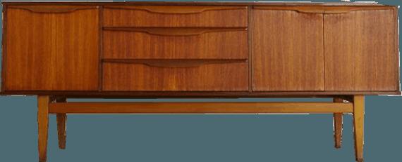 Scandinavian Sideboard - Scandinavian Sideboard - The Socialite Family