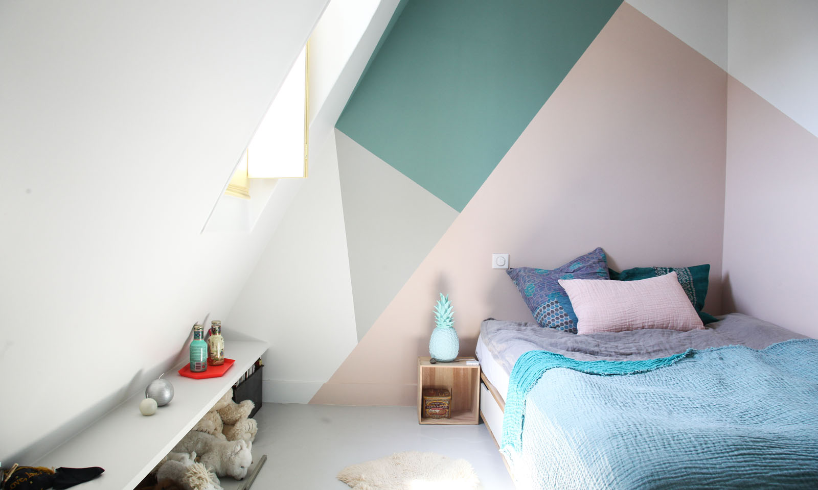 A Colourful Children S Bedroom The Socialite Family