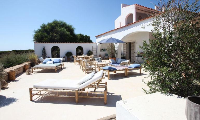 Assises Formentera Maison de Vacances The Socialite Family