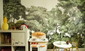 Chambre d'enfant – Alexia Aubert