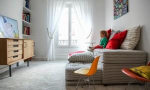 Salon – Alexia Aubert