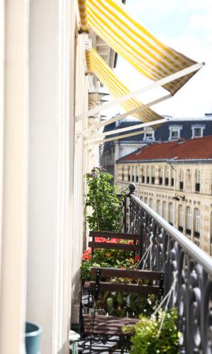 Terrasse – Alexia Aubert