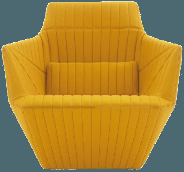 fauteuil facett ligne roset the socialite family. Black Bedroom Furniture Sets. Home Design Ideas