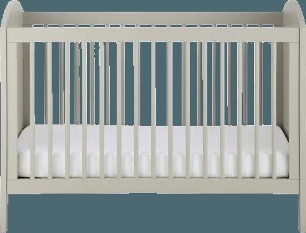lit b b barreaux the socialite family. Black Bedroom Furniture Sets. Home Design Ideas