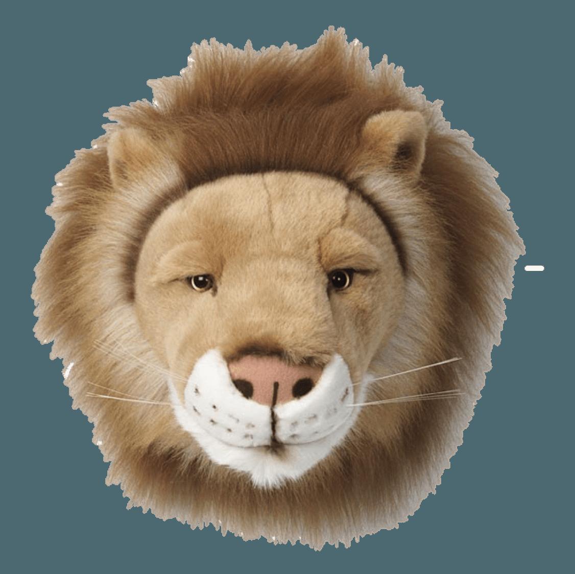 Photo de tete de lion galerie tatouage - Tete de lion tatouage ...