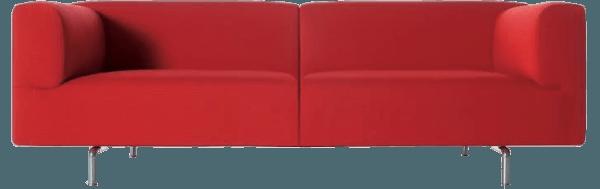 cassina 250 met sofa the socialite family. Black Bedroom Furniture Sets. Home Design Ideas