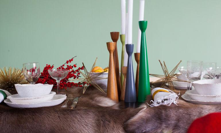 BOUTIQUE TSF #01 – Notre table de Noël