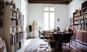 Studio – Eva Garcia et Nicolas Markuerkiaga