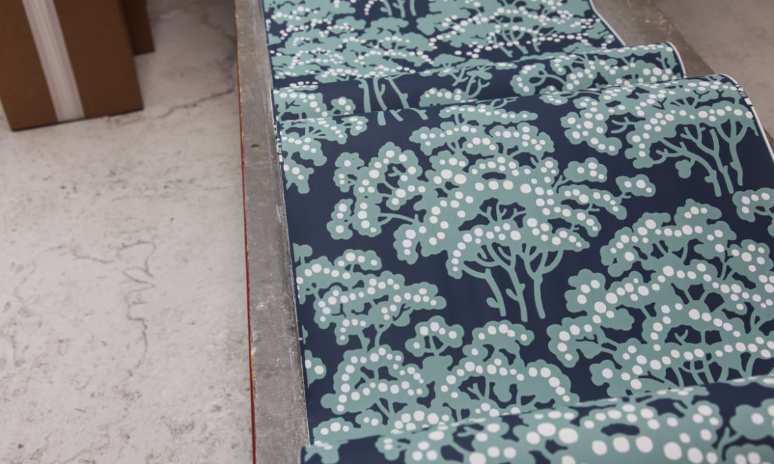 Farrow Ball And Its New Wallpaper Collection The Socialite Family