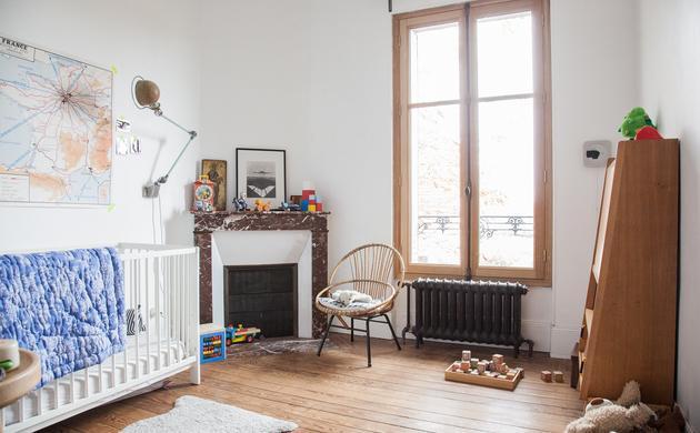 La chambre d'enfant d'Augustin, 11 mois #10