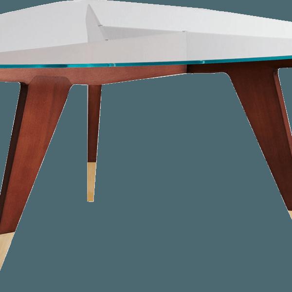 Table Basse D552 2 Gio Ponti The Socialite Family