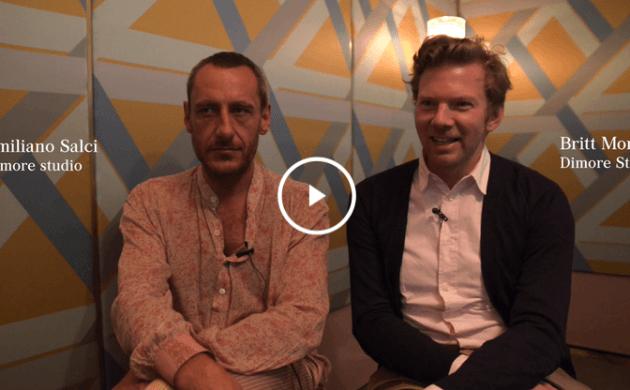 AD Intérieurs 2015 : Rencontre avec Dimore Studio